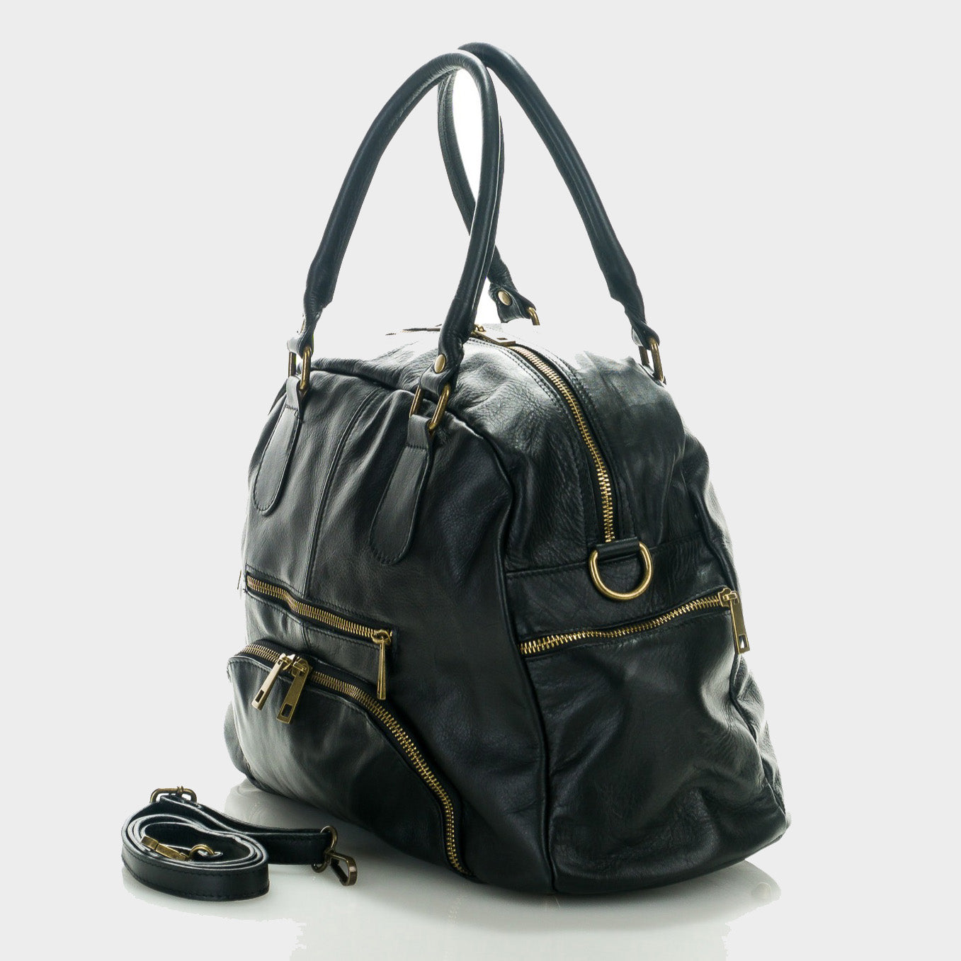 CLEARANCE SALE The Overnighter / Duffel Bag
