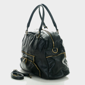 The Overnighter / Duffel Bag