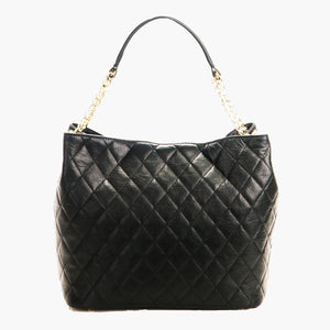 The Quilted Hobo / Crossbody Bag