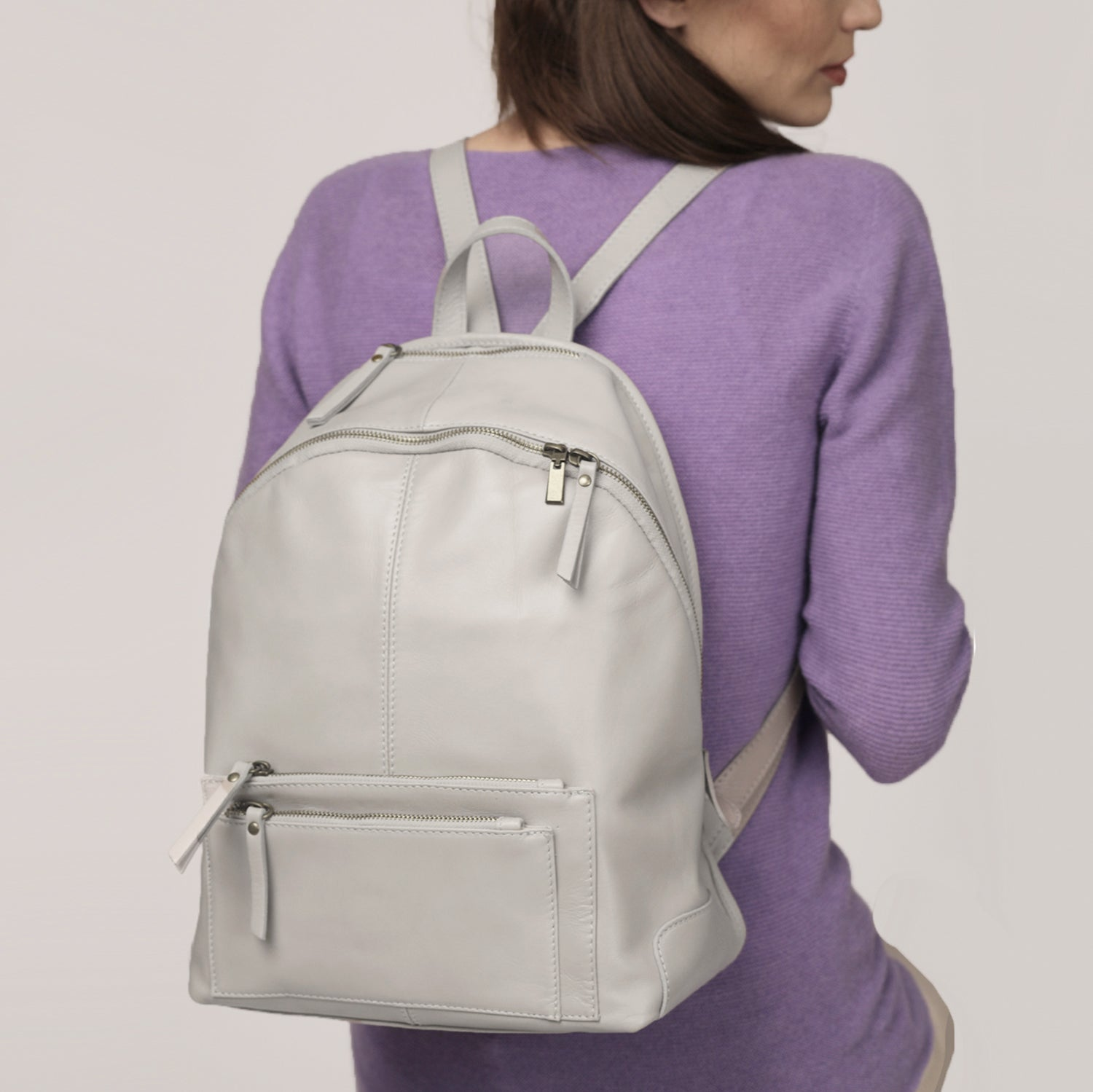 CLEARANCE SALE The Large Vera Backpack