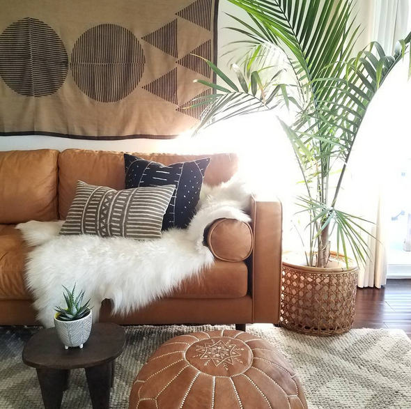Bohemian Decor and Shopping Trends (with links to our favorite stores)