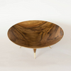 Wooden Bowl #6
