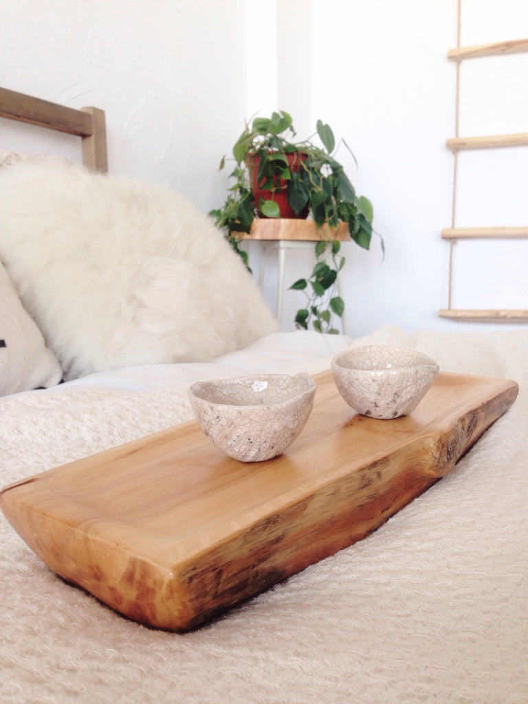 Wooden Tray #2