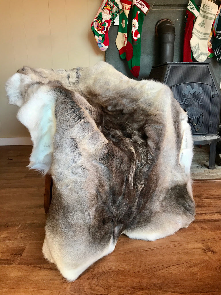 XL Reindeer Hide #5