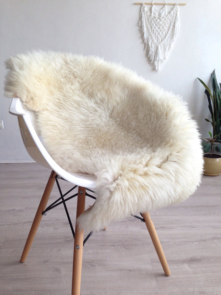 Sheepskin for Nursery