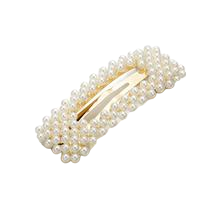 Pearl Hair Clip Elegant Hairpin Hair Styling Accessories Shop Canary Clothing