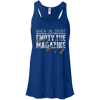 Empty The Magazine - Women's - Creative Military Apparel