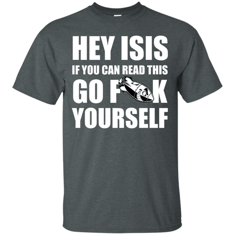 F**K ISIS - Men's - Creative Military Apparel
