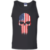 American Punisher - Men's - Creative Military Apparel