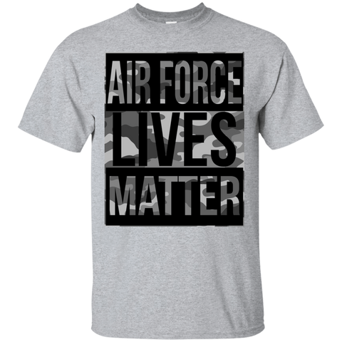 Apparel - Air Force Lives Matter - Men's