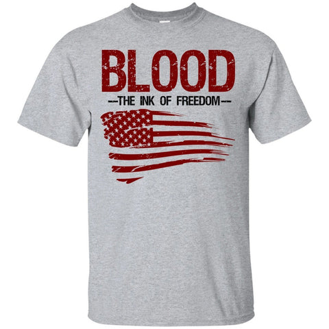 Apparel - Ink Of Freedom - Men's