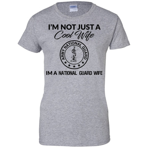 Apparel - National Guard Wife