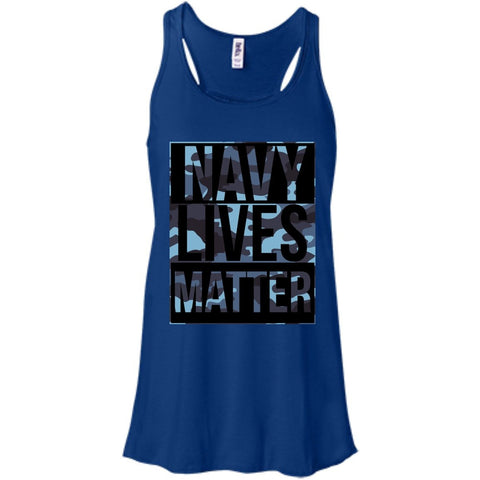 Apparel - Navy Lives Matter - Women's