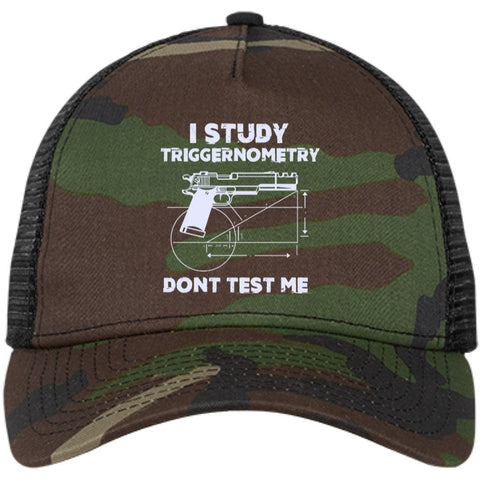 Apparel - Triggernometry Trucker Hats