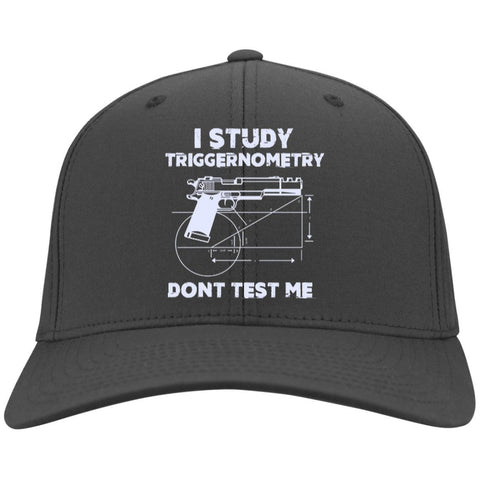 Apparel - Triggernometry - Twill And Mesh Hats
