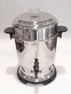 Large Hot Beverage Dispenser / Urn