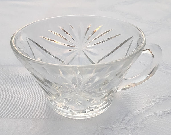Punch Bowl Cup