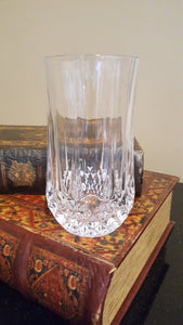 Crystal Highball / Iced Tea Glasses for Rent