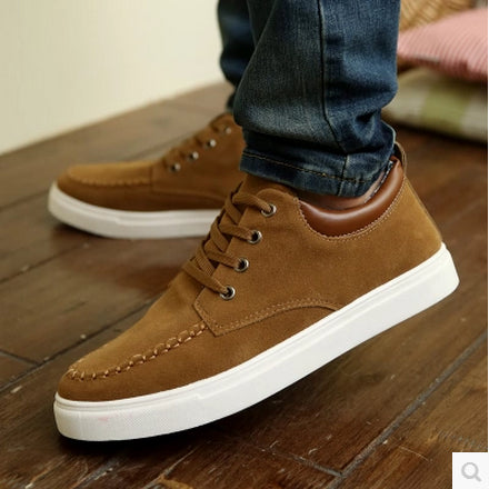 2cda16806 Mens Casual Summer Canvas Shoes – Shoe Envy Co.