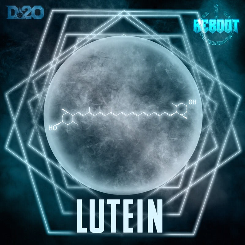 LUTEIN: LUTEIN AND LASER BEAMS