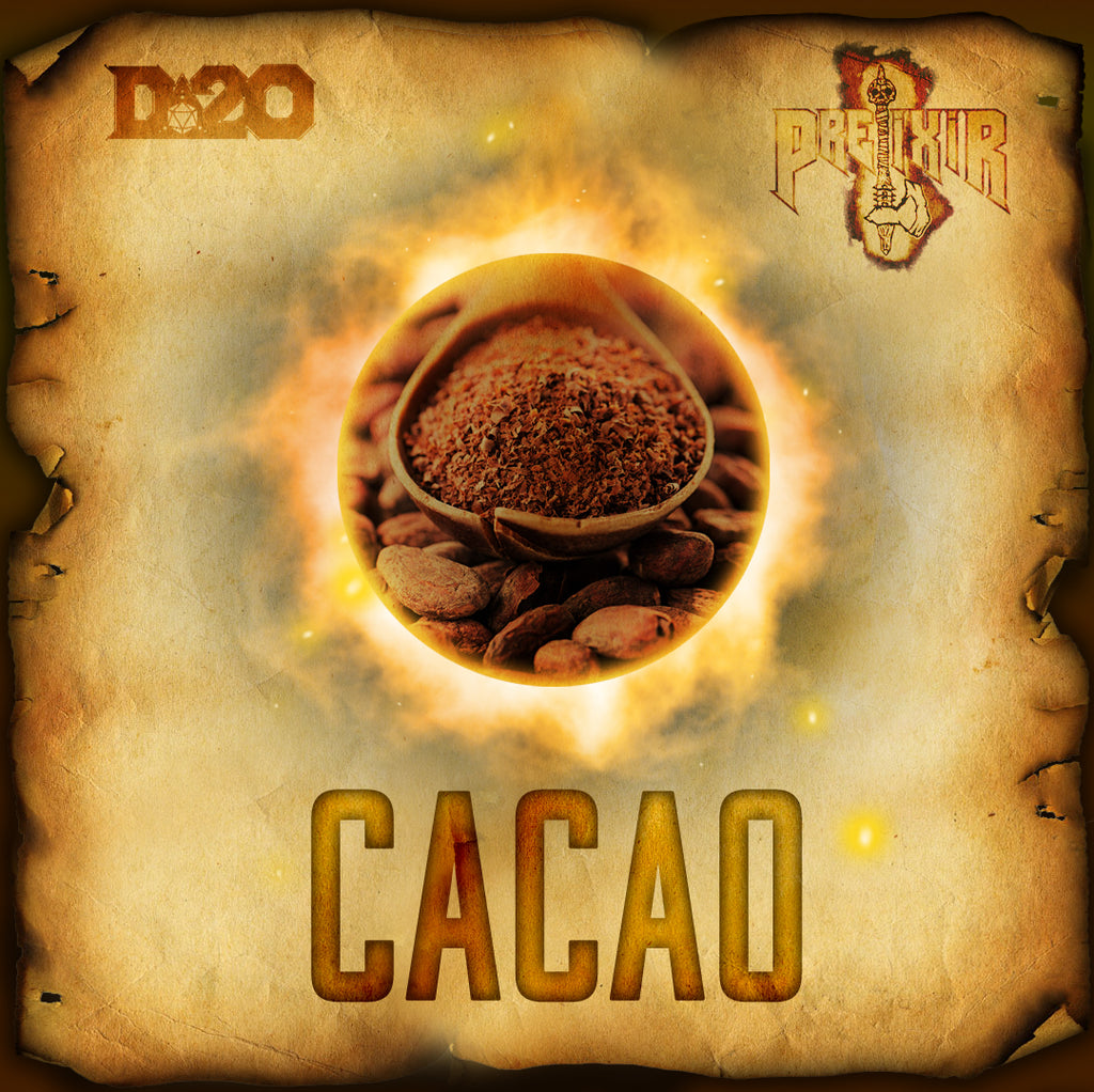 CACAO: BITCOIN OF YESTERYEAR