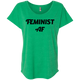 Feminist AF | Feminist Tank | Women's Rights Tee | Rani Bee - Feminist T Shirts & Apparel