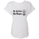 NL6760 Next Level Ladies' Triblend Dolman Sleeve - Feminist T Shirts & Apparel