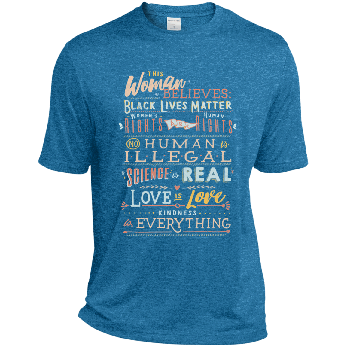 7f57a0083 ... This Woman Believes - Men's Styles - Feminist T Shirts & Apparel ...