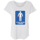 It was Never A Dress | Feminist Apparel | Rani Bee - Feminist T Shirts & Apparel