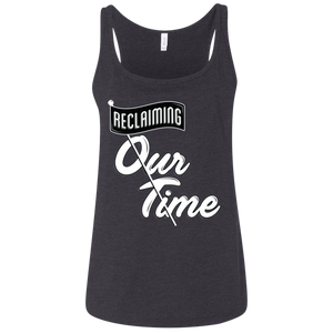 Reclaiming Our Time | Women's Rights Tees | Rani Bee - Feminist T Shirts & Apparel