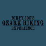 Ozark Hiking Graphic T Shirt | New Quality Front Design | Mens Sizes | Fast Shipping