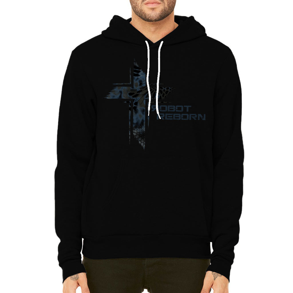 CIC Fleece Pullover