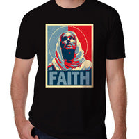 Faith Men's Tee