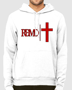 Redeemed Fleece Hoodie