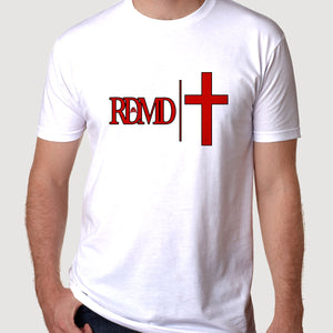Redeemed Mens Tee