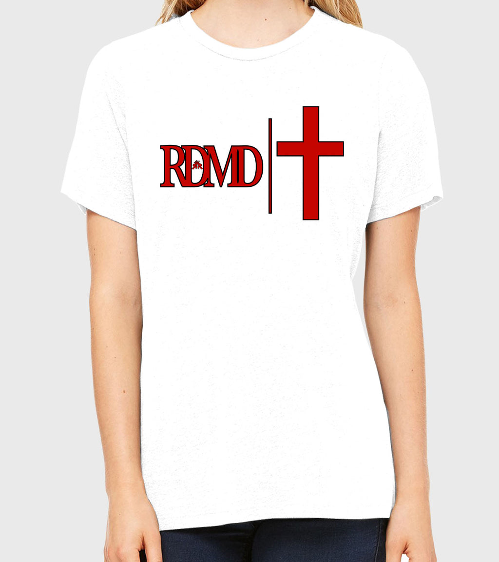 Redeemed Womens Tee