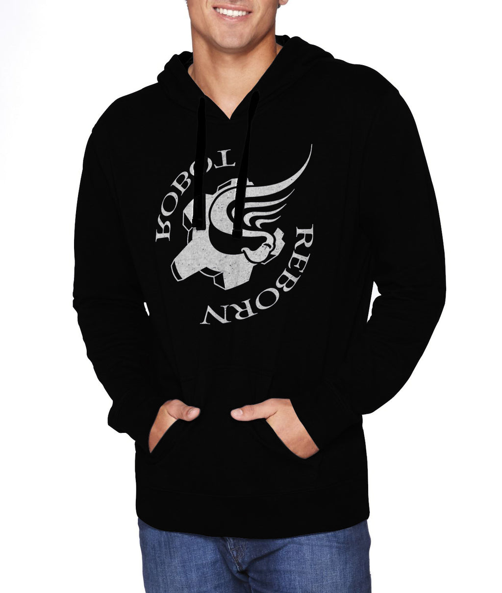 Winged Gear Unisex French Terry Pullover