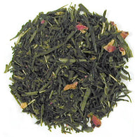 Premium, Loose Leaf Green Tea