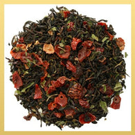 Premium, Loose Leaf Black Tea
