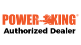 Power King Authorized Dealer