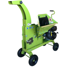 "Load image into Gallery viewer, Yardbeast 3.5"" Woodchipper (Hand Tow) - 3514HT-Chipper-Wood Splitter Outlet"
