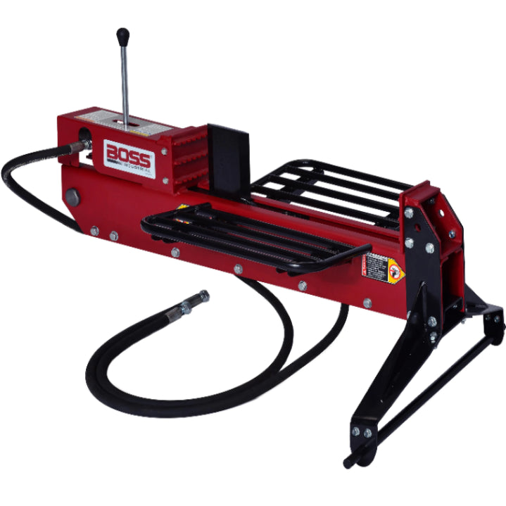 Boss Industrial 13 Ton 3 point splitter-3PT13T21-Wood Splitter Outlet
