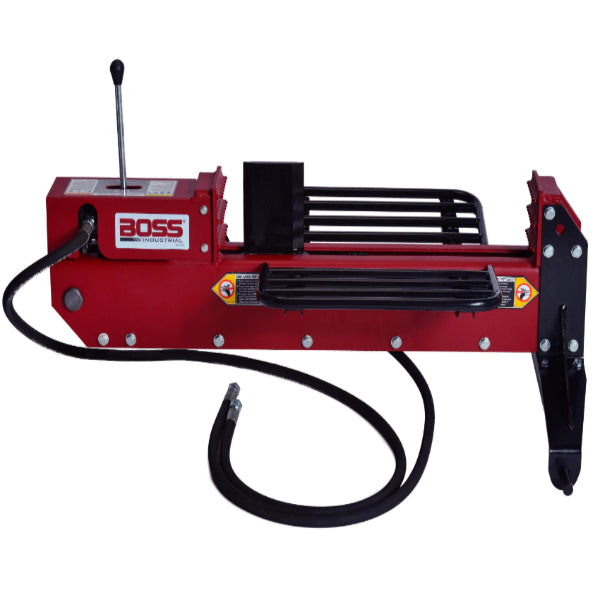 Boss Industrial 16 Ton 3 point splitter-3PT16T21-Wood Splitter Outlet
