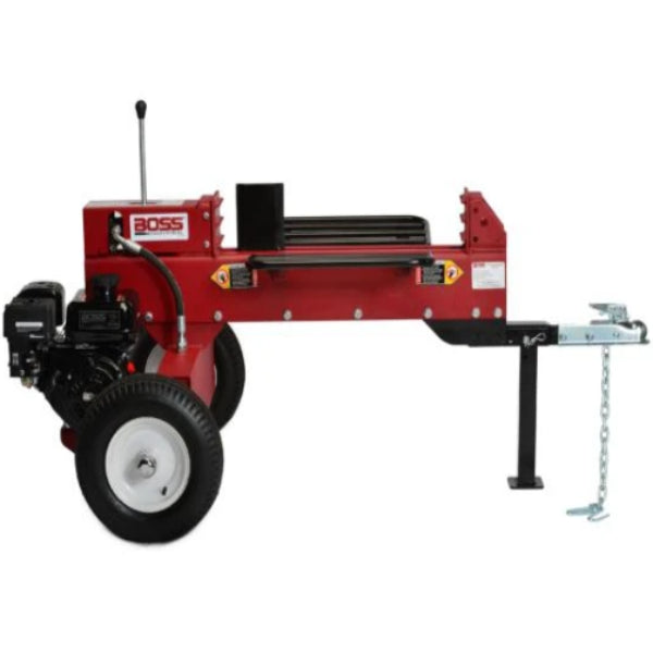 Boss Industrial 16 Ton Gas Log Splitter-GD16T21 - Wood Splitter Outlet
