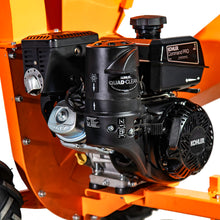 Load image into Gallery viewer, Detail K2 3 Inch 7 HP Chipper Shredder - OPC503