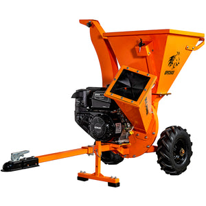 Detail K2 3 Inch 7 HP Chipper Shredder - OPC503