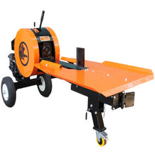 Load image into Gallery viewer, PowerKing 42 Ton ABS Kinetic Log Splitter - PK0342-Wood Splitter Outlet