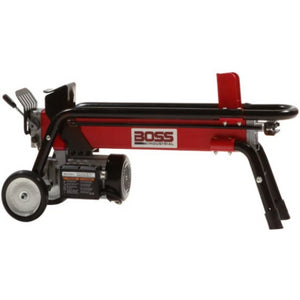 Boss Industrial 7 Ton Electric Log Splitter - ES7T20 - Wood Splitter Outlet