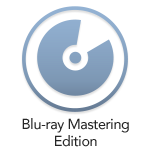 Mobile Rack Kit Blu-Ray Mastering Edition