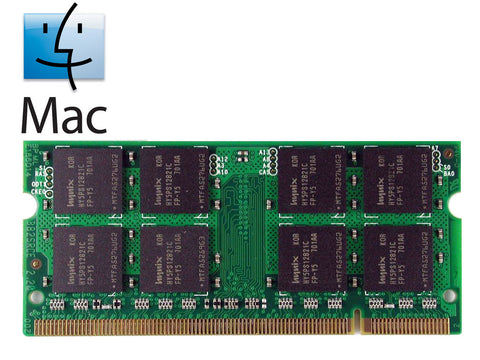 8GB Kit (2 X 4GB) 10600/1333MHz DDR3 SODIMM RAM